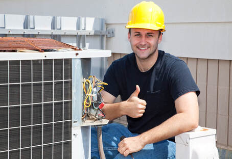 Happy AC Contractor